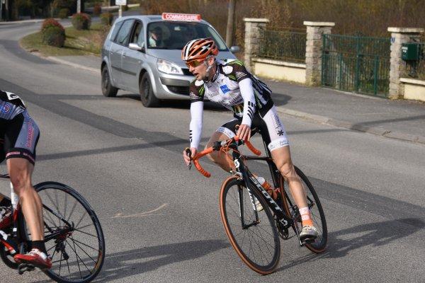 Dimanche 8 Mars 2015 --- Prix de Frignicourt FFC Pass'Cyclisme, les Photos