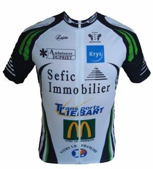 Les Liens Internet --- Univer Cycliste Vitry Frignicourt