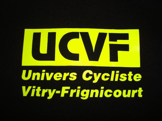 UNIVERS CYCLISTE VITRY-FRIGNICOURT