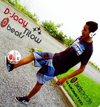 D-Jaay Titow