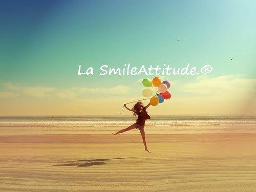 Bienvenue sur le blog de la SmileAttitude. ®