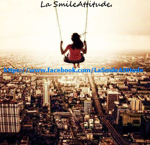 La SmileAttitude. ® via Facebook!