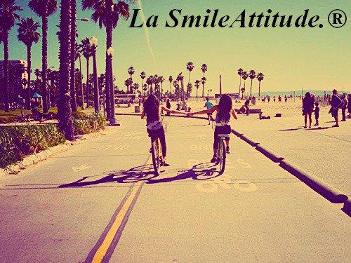 La SmileAttitude.®