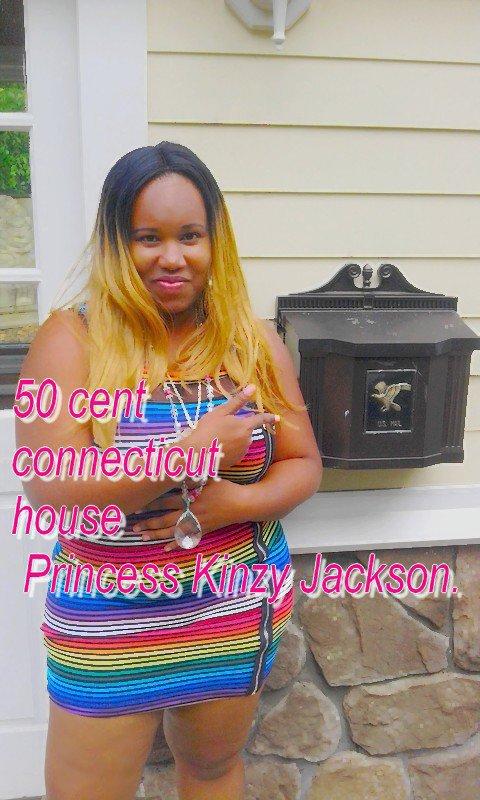 princesskinzyjackson  fête ses 30 ans demain, pense à lui offrir un cadeau.Aujourd'hui à 15:35
