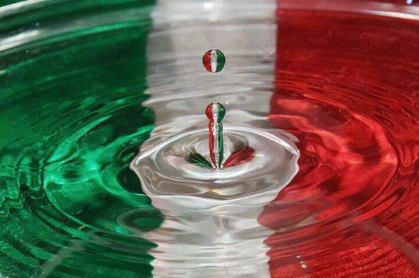 l'Italie est un pays magnifique