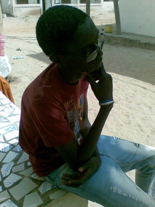 NIGER LAYE