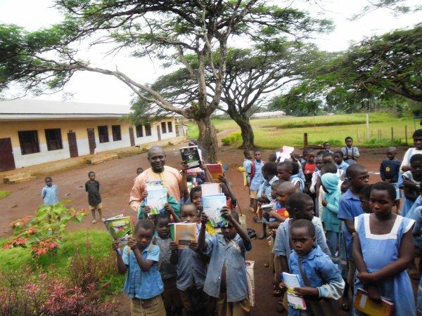 CANU CHARITY ASSOCIATION CAMEROON