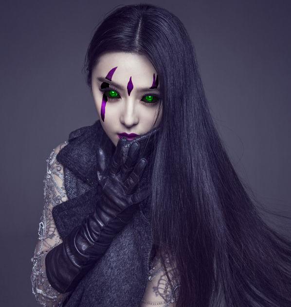 Mizuko ARASHI (FEAR MOON)