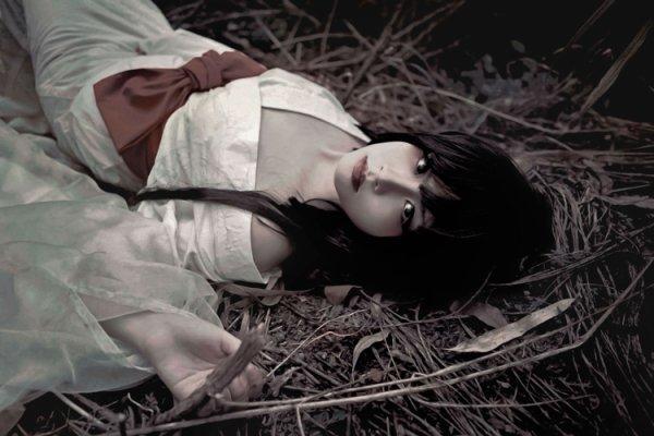 Le Bestiaire de Mizuko: Femme des neiges (FearMoon)