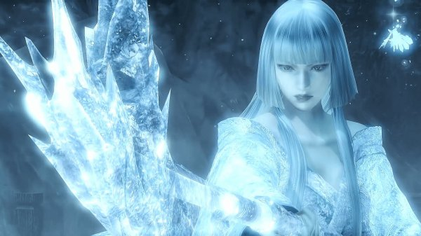 Le Bestiaire de Mizuko: Créatures des nuits d'hivers (FearMoon)