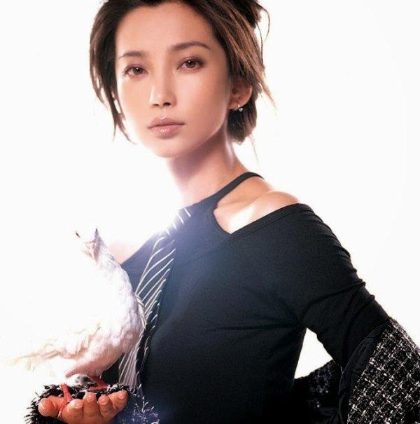 Mizuko ARASHI [Fearmoon Apocalypse](Glendower)