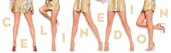 Récompenses de Céline Dion.