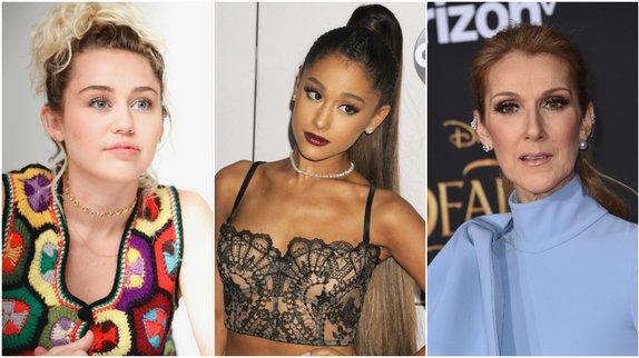 Céline Dion, Louane... Les stars réagissent après l'attentat au concert d'Ariana Grande :'(