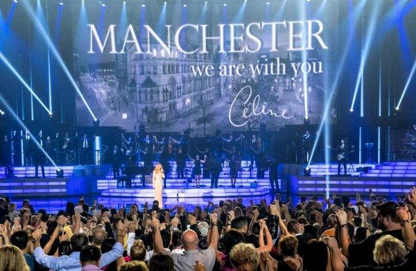 Menaces de l'État islamique sur Las Vegas: Céline Dion n'a pas peur! :(