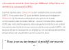 Céline Dion : sa lettre d'amour aux LGBTQ