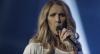 "Céline Dion hier soir ... Elle chante ici  ""i drove all night"""