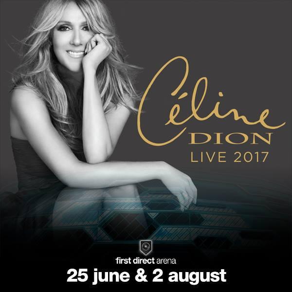 Deux nouveaux spectacles ont été annoncés pour avoir lieu à First Direct Arena à Leeds le dimanche 25 juin et le mercredi 2 août. Pour remplacer MANCHESTER