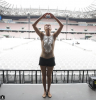 Beaucoup d'amour pour le dernier concert en France de Céline Dion ce soir à Nice le 20/07/17