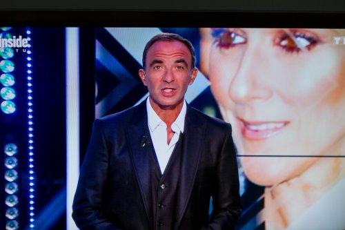 Aujourd hui dans 50 mn Inside on parle de Céline et Pépé ... puff rien de bien intéressant !