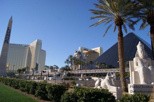 Une pensée pour ce terrible drame a Vegas :(
