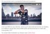 Voici la nouvelle surprenante de la semaine : Céline Dion enregistrera une chanson avec le rappeur français MHD!  Vous avez bien lu, notre Céline laissera son style musical habituel de côté le temps d'une collaboration! C'est la star parisienne qui a dévoilé le tout lors d'une récente entrevue avec Beats 1.