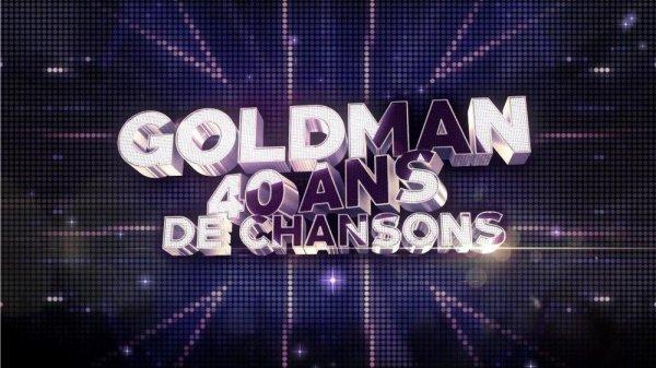 """Céline Dion interprètera """"Encore un soir"""" le 26 janvier sur TF1 dans l'émission spéciale """"Goldman, 40 ans de chansons"""""""