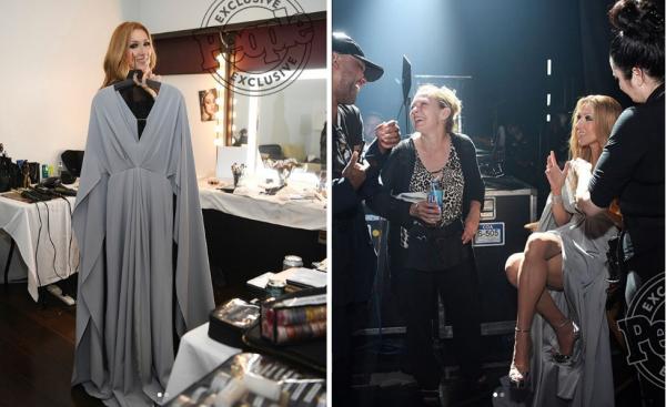Céline Dion, impératrice incontestée du cool et de l'autodérision