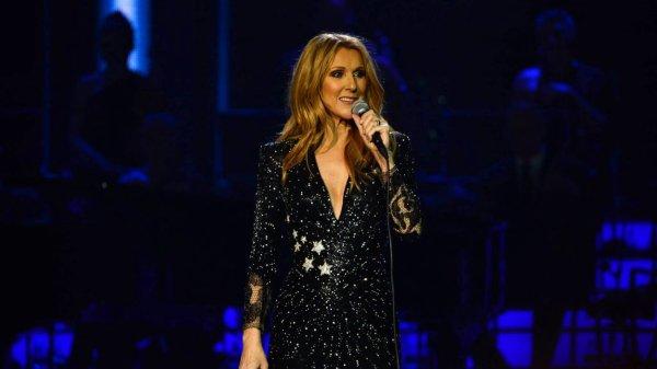 Céline Dion de retour sur scène mardi, ses fans peuvent respirer librement.