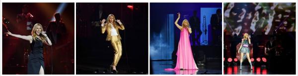 Schiaparelli annonce sa collaboration avec la chanteuse et l'icône pop Céline Dion