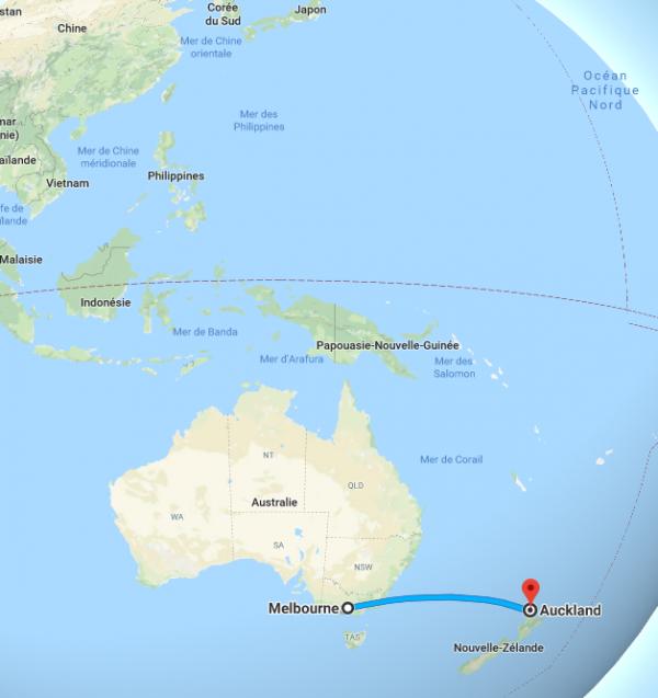Déjà les 3 dernières dates pour Céline! Elle vient de quitter Melbourne pour Auckland en nouvelle-Zélande. Prochains spectacles : le 11 et 12 août.
