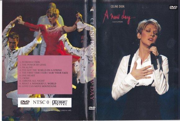 DVD Céline