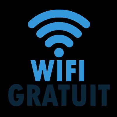 WI-FI PUBLIC GRATUIT AUX VACANCIERS