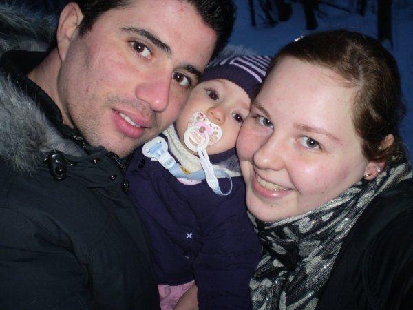 papa, lolo et maman
