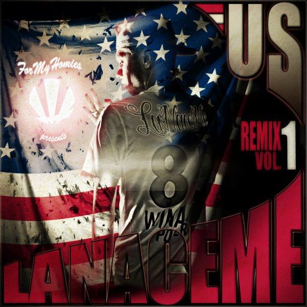 US REMIX VOL. 1 / LA NACEME - MEDLEY FMH RMX (2014)
