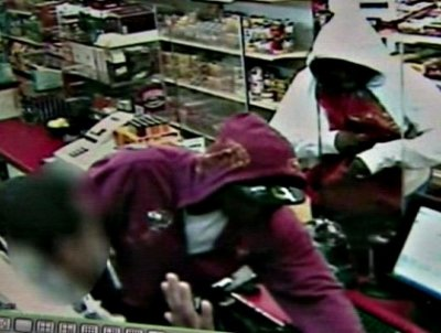 Thanks A Lot!! Police Respond To Hollywood Liquor Store Robbery And Mistakenly Open Fire On Store's Clerk