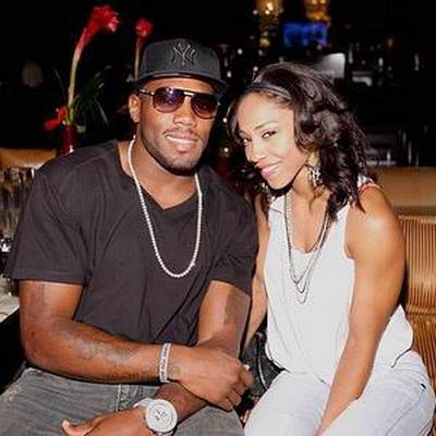 New York Jets Cornerback Antonio Cromartie Has Fathered 9 Children With 8 Women In 6 States