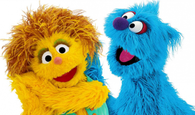 Nigerian 'Sesame Street' To Feature First Ever HIV-Positive Muppet. Thoughts?