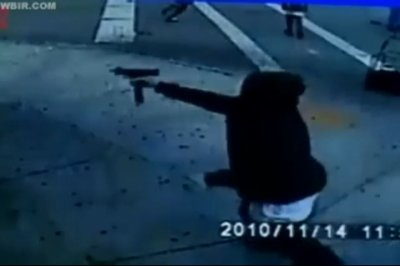 Caught On Tape: Young Man In Miami Chased And Gunned Down In Broad Daylight