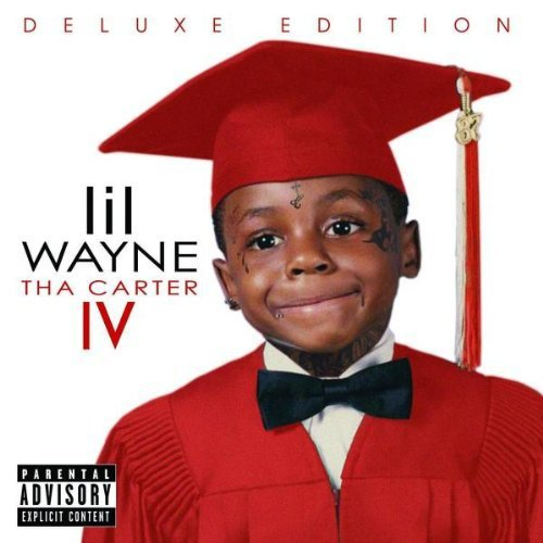 Pre-Order Tha Carter IV [Deluxe Edition] [Extra tracks]  Click on the Album Cover