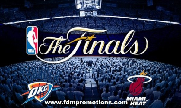 Who Do You Think Will Win the 2012 NBA Finals??