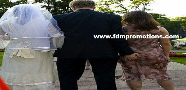 Drunk Groom Caught Pants Down Cheating On His Bride During The Wedding!
