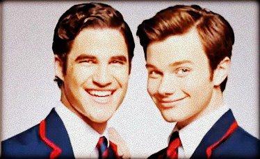 ♥ Kurt  &  Blaine ♥