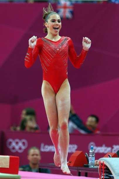 Les championne OLYMPIQUE <3