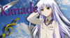 Angel Beats : Kanade