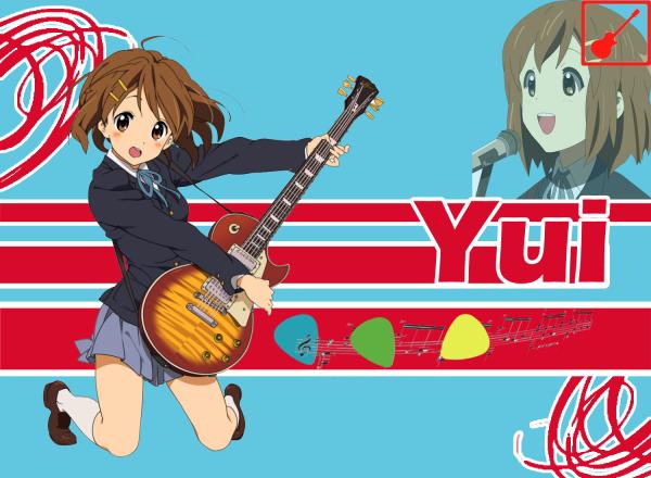 K-On : Yui