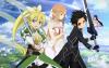 Sword Art Online : fond d'écran 3