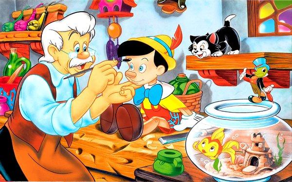 Pinocchio (1939)