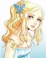 OS Fairy Tail : La déesse lune