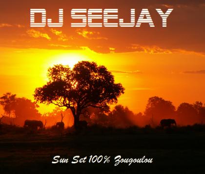 ♫ Sun Set 100% Zougoulou