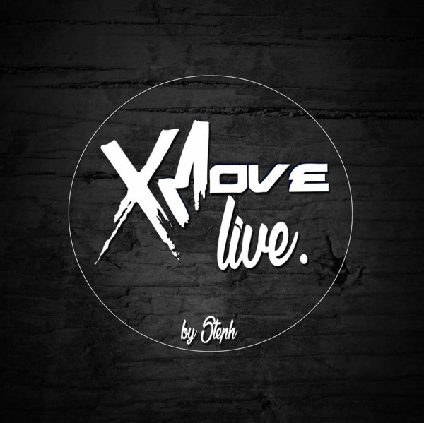 X-Move Live, l'émission radio des djs.